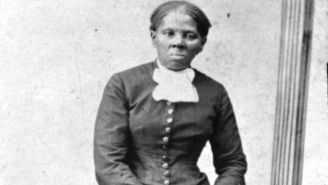 A New Stamp Lets You Put Harriet Tubman's Face On A Twenty Dollar Bill
