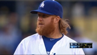 Everyone Should Listen To Vin Scully's Epic Story About The History Of Beards