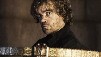 Game of Thrones: More evidence that Tyrion is destined to save the world