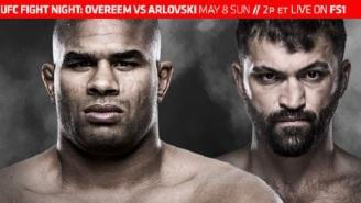 UFC Fight Night 87 Predictions: Who Wins The Rotterdam Rumble?