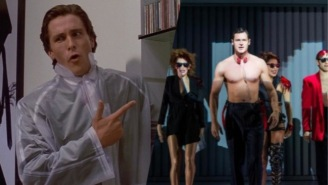 Broadway's 'American Psycho' Musical Gets Hacked From The Lineup