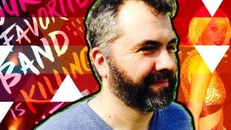 UPROXX 20: Steven Hyden Still Reads Websites Even After They've Insulted Him