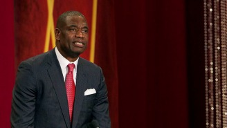 Dikembe Mutombo Has A Pretty Good Explanation For How That Lottery Tweet Happened
