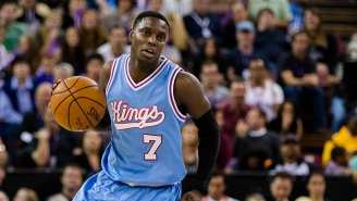 Kings Guard Darren Collison Has Been Arrested On Domestic Violence Charges