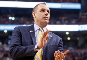 These Two Vacant NBA Head Coaching Positions Could Be Filled This Week