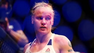 UFC Fighter Valentina Shevchenko Violently Robbed In Peru Shootout