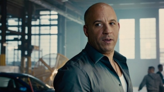 'Fast 8' Hits The Streets Of Cuba In This Early Peek At The Future Blockbuster