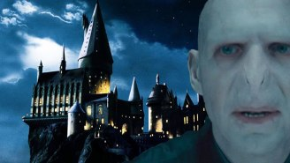 This Devastating 'Harry Potter' Fan Theory Will Break Your Muggle Heart