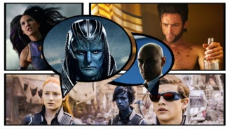 Weekend Conversation: What Mutant Power Would You Want?