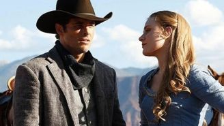 HBO Announces Premieres For 'Westworld' And Sarah Jessica Parker's 'Divorce'