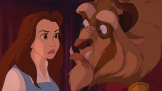 Bill Condon's the right director of 'Beauty and the Beast' for one major reason