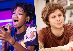 Listen To Willow Smith Over Michael Cera Production On 'twentyfortyeight2.0'