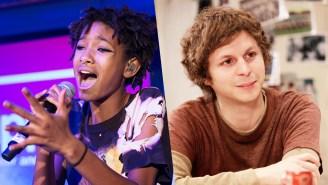 Listen To Willow Smith Over Michael Cera Production On 'twentyfortyeight2.0'
