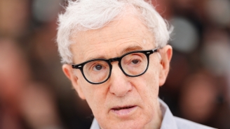 Woody Allen Is Filming His Next Movie This Summer In Spain, With Christoph Waltz And Gina Gershon