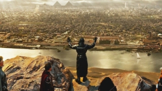 X-Men's Apocalypse rides in with The Four Horsemen, but who are they?