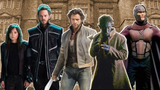 Let The 'X-Men' Movies Teach You A Few Valuable Life Lessons