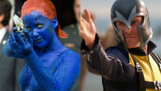 JLaw will only come back to X-Men if these two actors come with her…