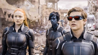 Review: Lots of energy and some strong performances elevate familiar 'X-Men: Apocalypse'