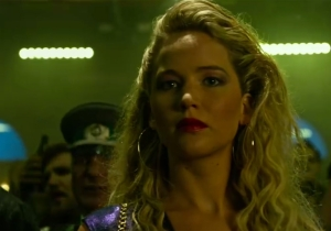 Mystique hangs out in a German mutant fight club in new 'X-Men: Apocalypse' clip