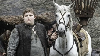 The Actor Who Played Young Hodor Wrote A Song, Because Your 'Game Of Thrones' Tears Will Never Dry