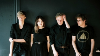 Yumi Zouma Just Released A Summer Record For All Seasons