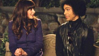 Prince Forbade The Kardashians From Appearing In His 'New Girl' Episode