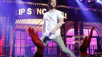 "Watch Chris D'Elia perform ""Cool for the Summer"" on 'Lip Sync Battle'"