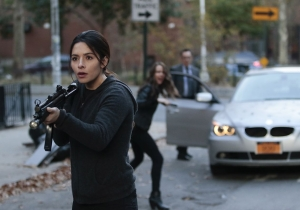 Review: Did 'Person of Interest' do right by last night's casualty?