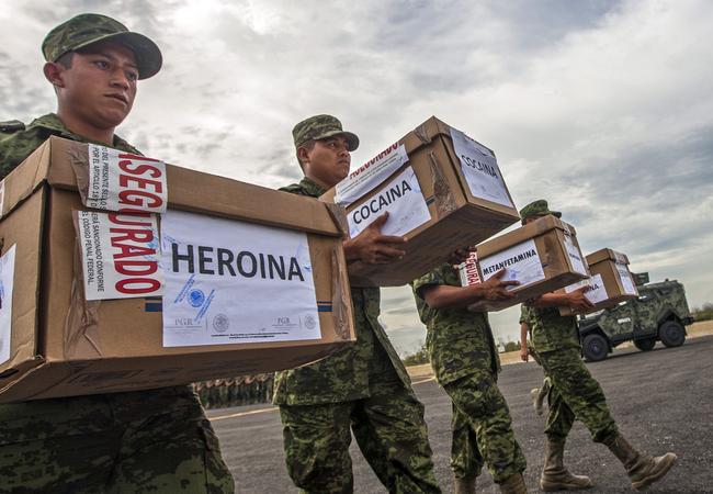 heroin-mexico
