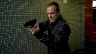 Could Jack Bauer return on '24: Legacy'?