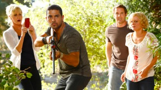 'NCIS' Adds Wilmer Valderrama To The Cast To Play A 'Loose Cannon'