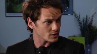 'Trollhunters': Anton Yelchin's death casts doubt over series' future