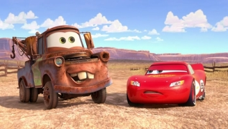 Pixar's John Lasseter Declares 'Cars 3' Will Feature 'A Very Emotional Story'