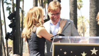 Aaron Sorkin Reveals That We Have The Internet To Thank For The Existence Of 'The West Wing'