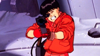 Warner Bros. Is Still Reportedly Desperate To Bring 'Akira' To The Big Screen