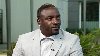 Akon Shared Some Very Suspect Views On Men And Women After The BET Awards