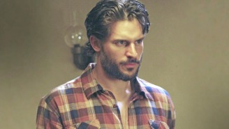 How You Know You're A Team Alcide 'True Blood' Fan