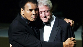 President Bill Clinton And More Will Eulogize Muhammad Ali At A Massive Funeral Service In Louisville