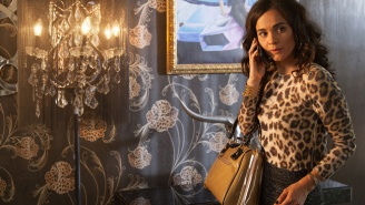 What's On Tonight: 'BattleBots' Returns And 'Queen Of The South' Premieres