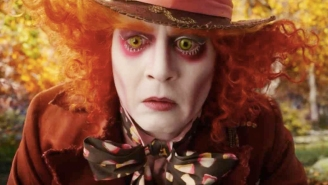 """Anatomy of a Flop: 'Alice Through the Looking Glass"""" disastrous performance, explained"""