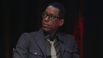 'American Gods' Adds Orlando Jones To The Cast As Ian McShane's Divine Best Buddy