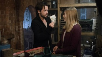 Family Secrets Can't Stir Up Much Intrigue On CBS' 'American Gothic'
