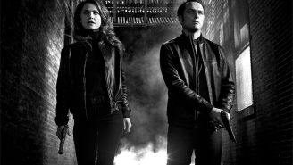 How will 'The Americans' continue after that big cliffhanger?