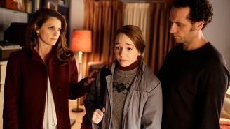 Review: On 'The Americans,' are Paige, William, and Oleg near breaking points?