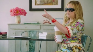 Amy Schumer And Anna Wintour Swap Lives And Make You Wish For A Reboot Of 'The Devil Wears Prada'