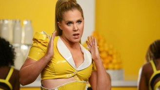 Compelling photo evidence that Amy Schumer is the reincarnation of Aphrodite