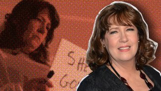 Ann Dowd On 'The Leftovers' And Creating Backstories For 'Jeopardy!' Contestants