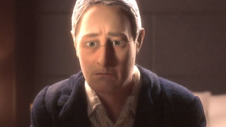 The Protagonist of 'Anomalisa' Is Truer To Life Than You Ever Imagined