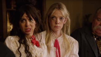 The Trailer For Season Two Of 'Another Period' Teases A Ton Of Historical Figures And Guest Stars
