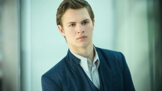 'Dungeons And Dragons' Is Courting Ansel Elgort As Its Leading Man
